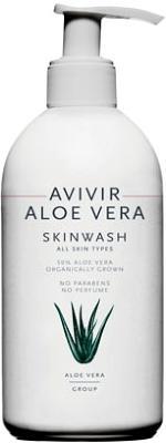 Avivir Aloe Vera Skinwash