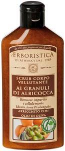 L'Erboristica Green Apricot Body Scrub