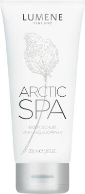 Lumene Arctic Spa Body Scrub