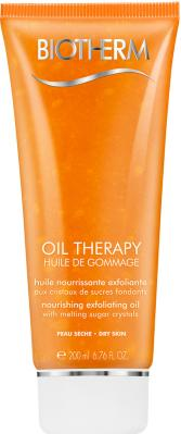 Biotherm Oil Therapy Gommage Exfoliator 200ml