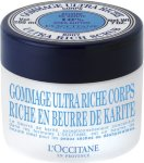 L'Occitane Shea Butter Ultra Rich Body Scrub