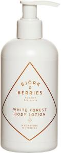 Björk & Berries Forest Body Lotion