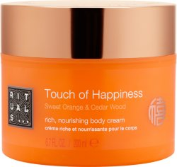Rituals Ultra Rich Whipped Touch Of Happiness Body Cream