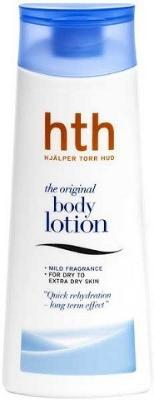 HTH The Original Body Lotion 200ml