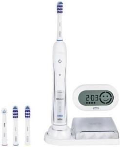 Oral-B Trizone 6200 w/Smart Guide 105671