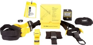 Gymline TRX Home Kit