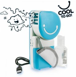 Håndholdt Aircondition USB