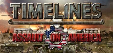 Timelines: Assault on America til PC