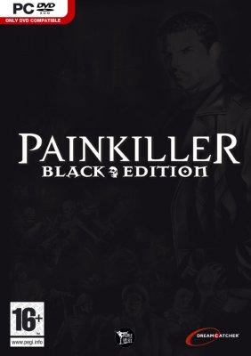 Painkiller: Black Edition til PC