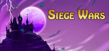 Siege Wars til PC