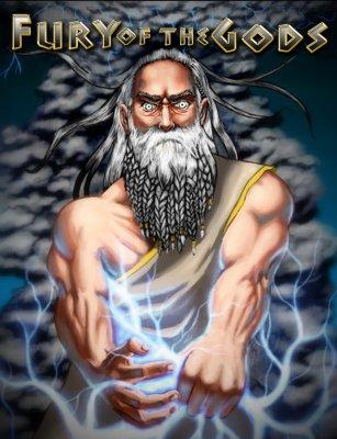 Fury Of The Gods til PC