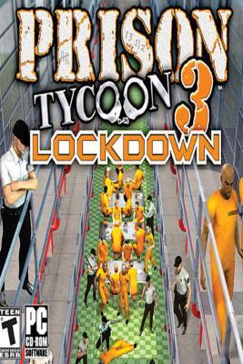 Prison Tycoon 3: Lockdown til PC