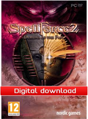 SpellForce 2: Demons of the Past til PC