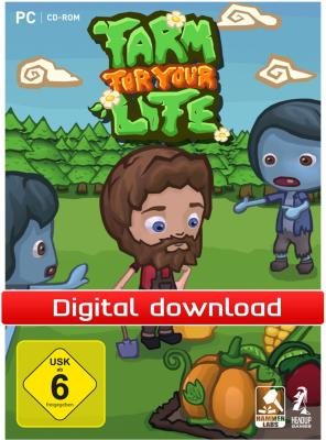 Farm for your Life til PC