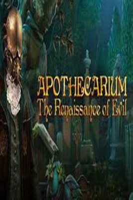 Apothecarium: The Renaissance of Evil: Premium Edition til PC