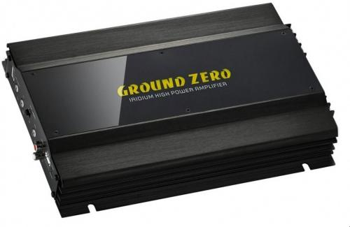 Ground Zero GZIA 1.1000DX