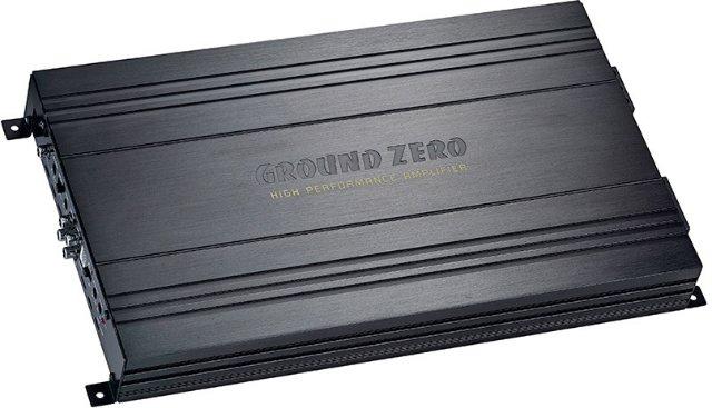 Ground Zero GZRA 1.1650D