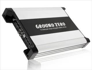 Ground Zero GZTA 1.800DX