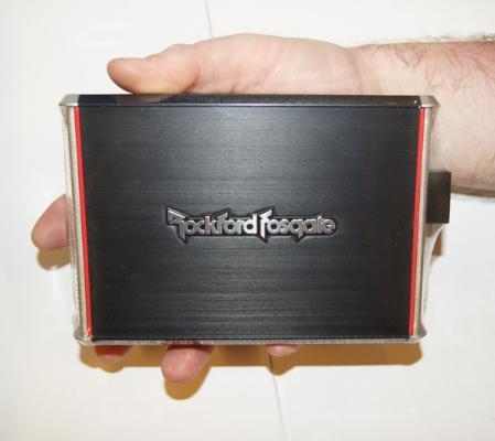 Rockford Fosgate Punch PBR500X1