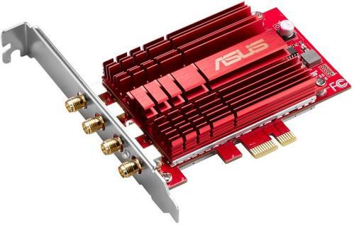 Asus PCE-AC88