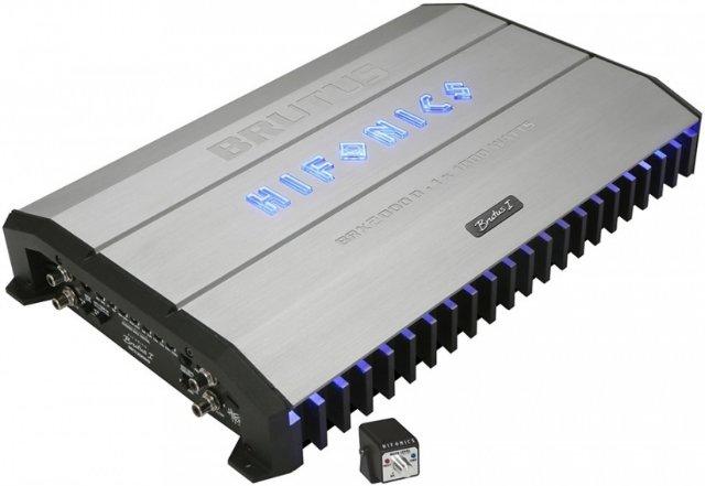Hifonics BRX-2000D