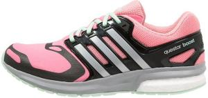 Adidas Questar Techfit Boost (Dame)