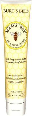 Burt's Bees Mama Bee Leg & Foot Cream