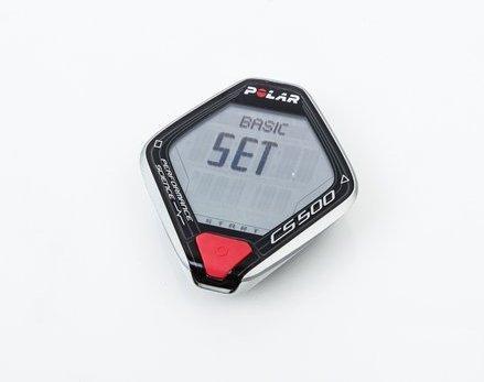 Polar CS500+