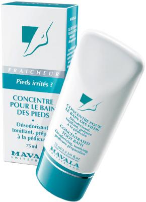 Mavala Concentrated Foot Bath