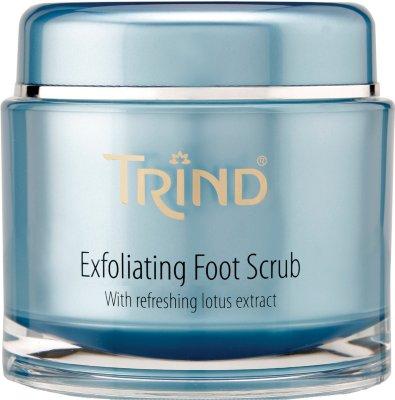 Trind Professional Exfoliating Foot Scrub 200ml