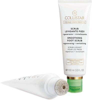 Collistar Smoothing Foot Scrub