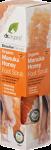 Dr Organic Manuka Honey Foot Scrub 125ml