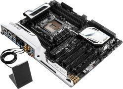 Asus X99-Deluxe II