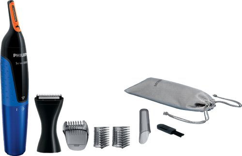 Philips Nosetrimmer Series 5000 (NT5175/16)