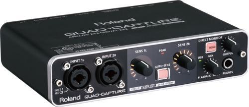 Roland UA-55