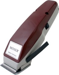 Moser 1400 klippemaskin