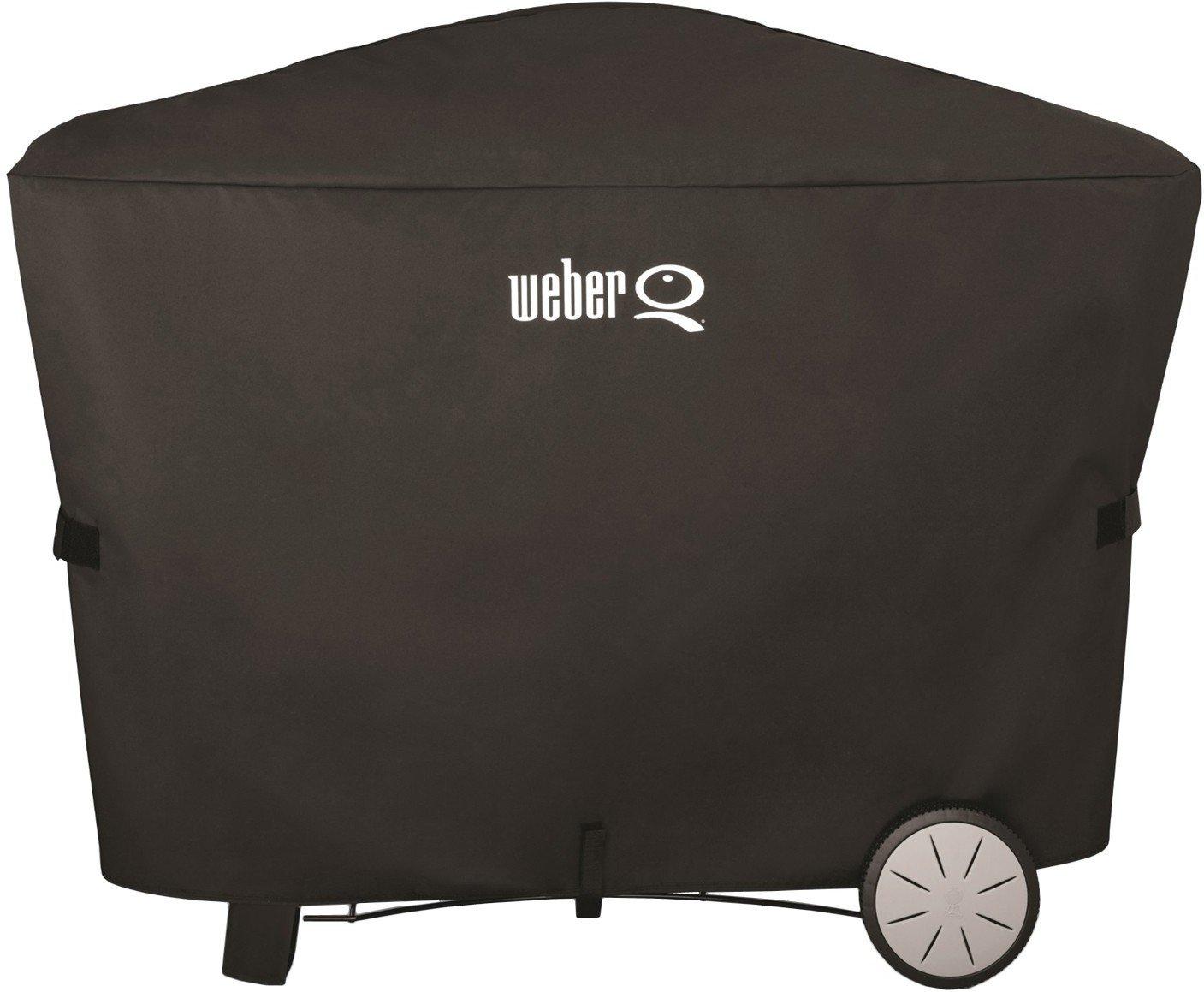 Weber Premium Grilltrekk Q30003200 (7184)