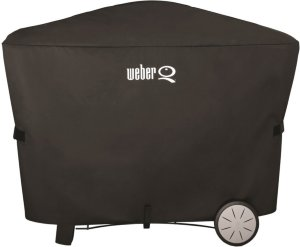 Weber Premium Grilltrekk Q3000/3200 (7184)