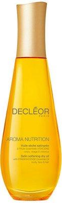 Decleor Satin Softening Dry Oil