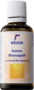 Weleda Förberedelseolja Massage Oil 50ml