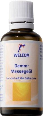 Weleda Förberedelseolja Massage Oil 50ml