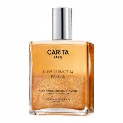 Carita Fluide de Beauty 14 Golden Oil 50ml