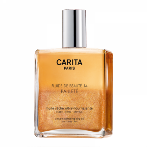 Carita Fluide de Beauty 14 Golden Oil 50ml