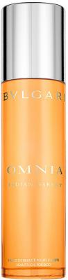 Bvlgari Omnia Indian Garnet Body Oil 100ml
