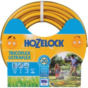 "Hozelock Hageslange Ultraflex 50m 1/2"""