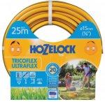 "Hozelock Hageslange Ultraflex 25m 1/2"""