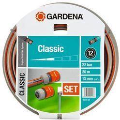 Gardena Classic Slange 13 mm 20m