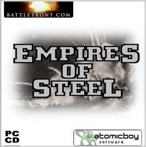 Empires of Steel til PC