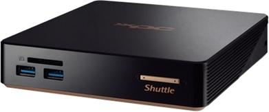 Shuttle XPC nano PFD-NC01U001