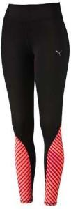 Puma Graphic Long Tight (Dame)